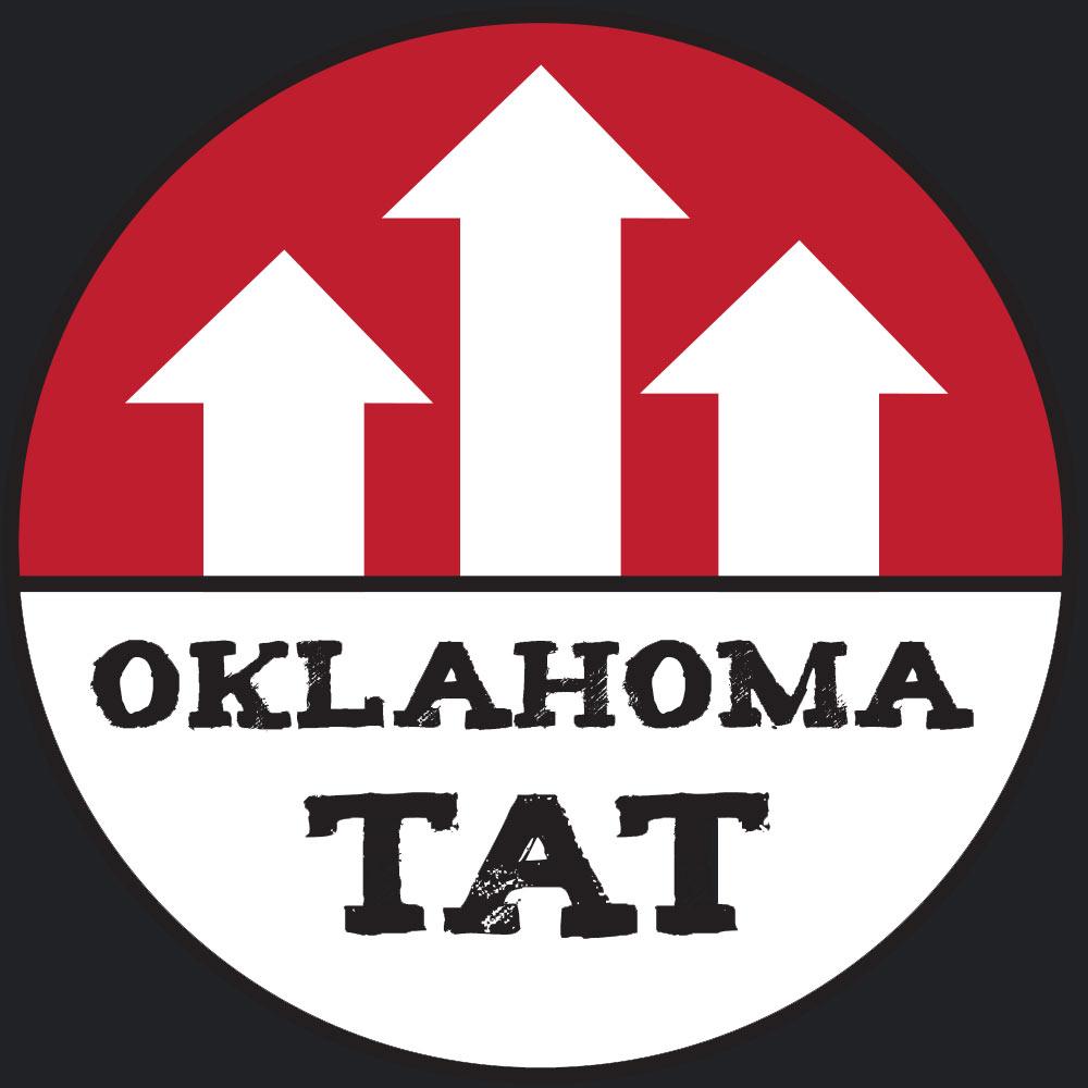 trans america trail oklahoma map Oklahoma Tat Transam Trail