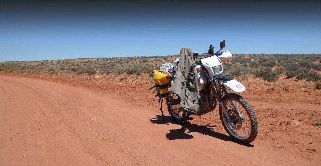 Plan – TransAm Trail