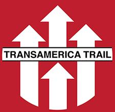 TransAm Trail Logo